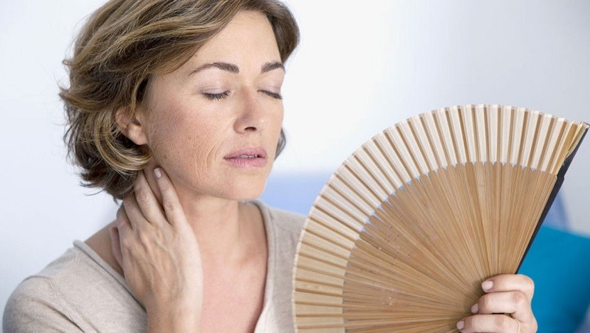 What You Should Know About Menopause