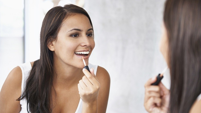 The Latest In Skin Care - Lip Plumpers