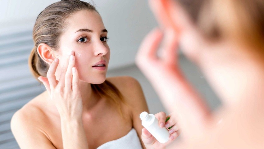 What's The Deal With Face Serums?