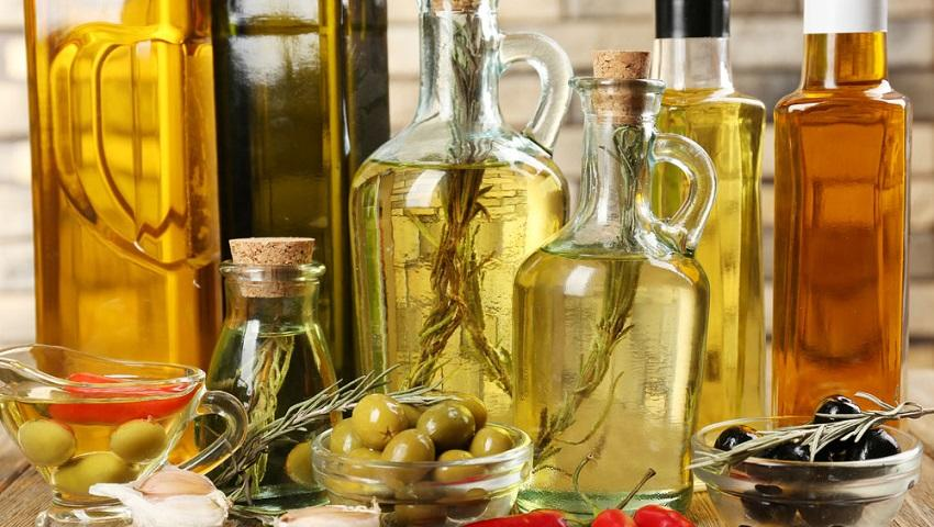 How Healthy are Oils?