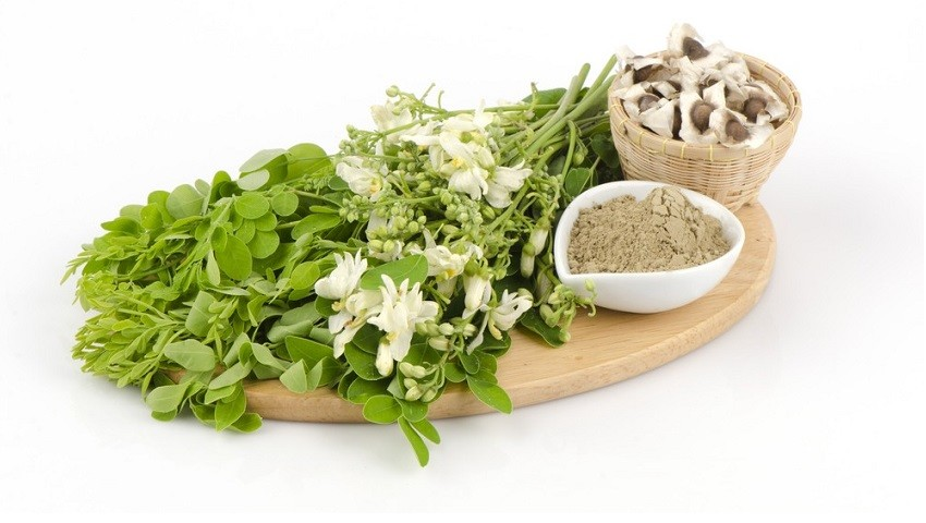 Boost Your Health With The Power Of Moringa