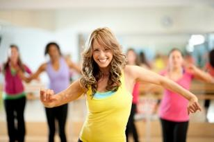 Zumba as Exercise