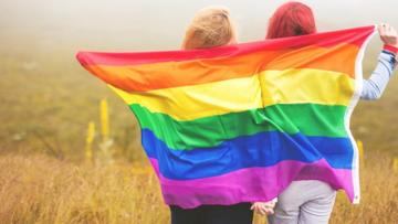 Anxiety And Depression In LGBT Individuals