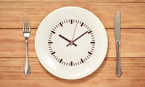 16/8  Method of Intermittent Fasting