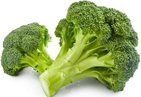 Photo of Fresh Broccoli