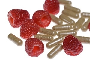 Raspberry Ketone and Supplements