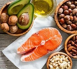 Biotin Foods for Hair Loss
