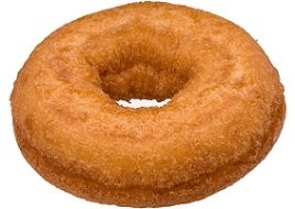 Photo of a Donut
