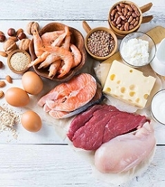Photo of Protein Rich Foods