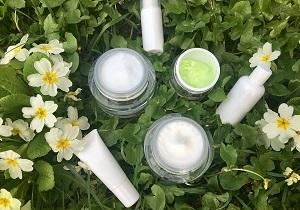 Photo of Serum, Gel and Cream