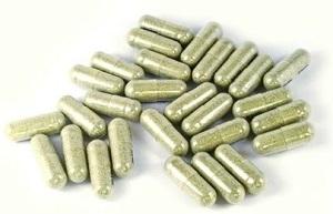 Photo of Forskolin Pills