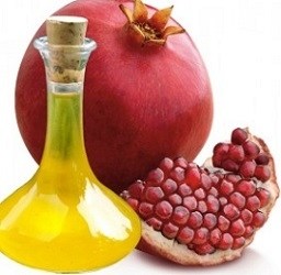 Photo of Pomegranate Seed Oil