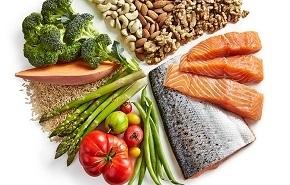 Mediterranean Diet Foods for Brain
