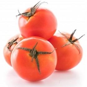 Photo of Fresh Tomatoes