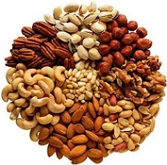 Photo of Nuts and Seeds