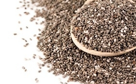 Chia Seeds for Hair Loss