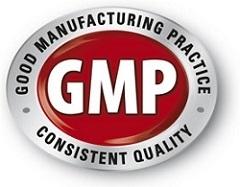 Seal of cGMP